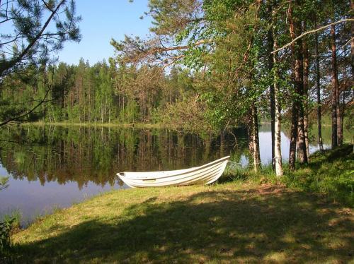 Rananiemi-ranta-vene-2020